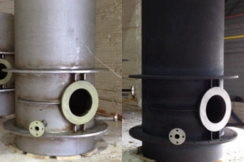 Thermo-Clean Nederland B.V. - Before and after - 3